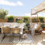 Reformar terraza, patio o porche y sus ventajas