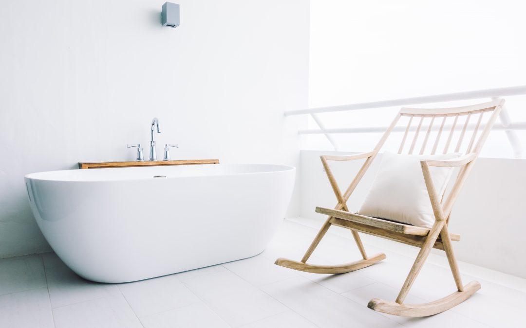 Tendencias 2020 para reformar tu baño