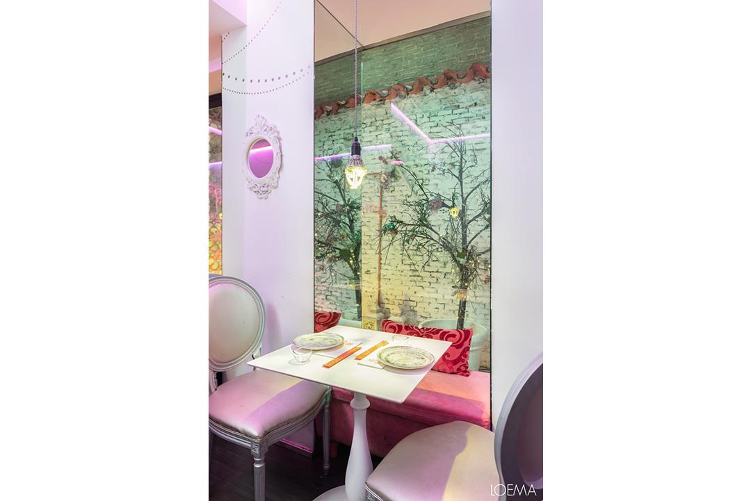 Reforma Integral Restaurante Miss Sushi-14