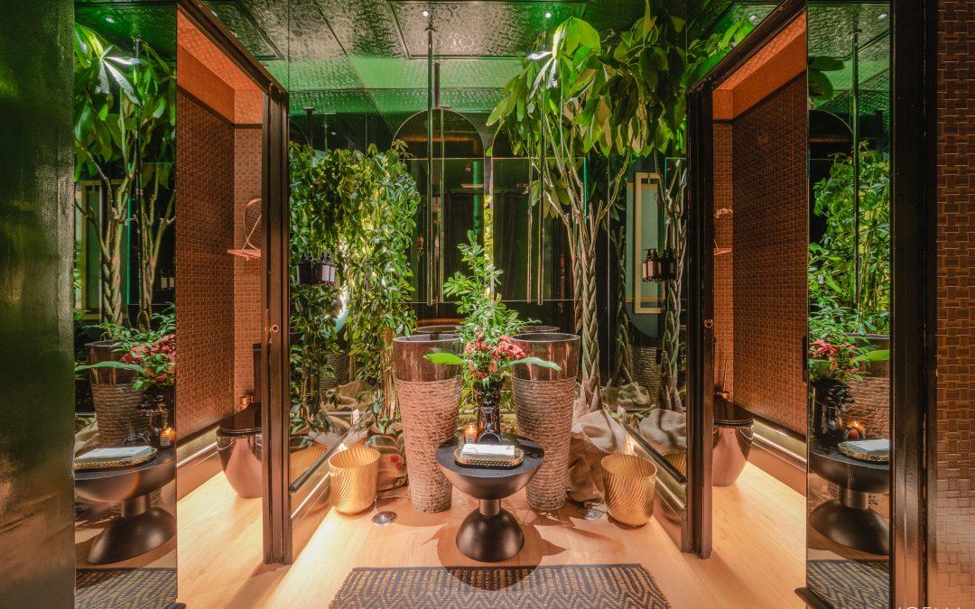 Bump Green – Reforma Integral de baño