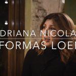 Nos centramos en ti | Entrevista a Adriana Nicolau