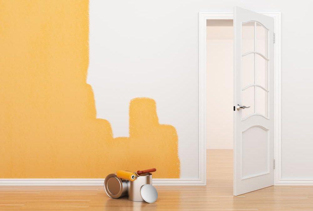 Descubre las ventajas aislantes de la pintura térmica
