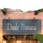 Entrevista a la dueña de los restaurantes Donde Mónica