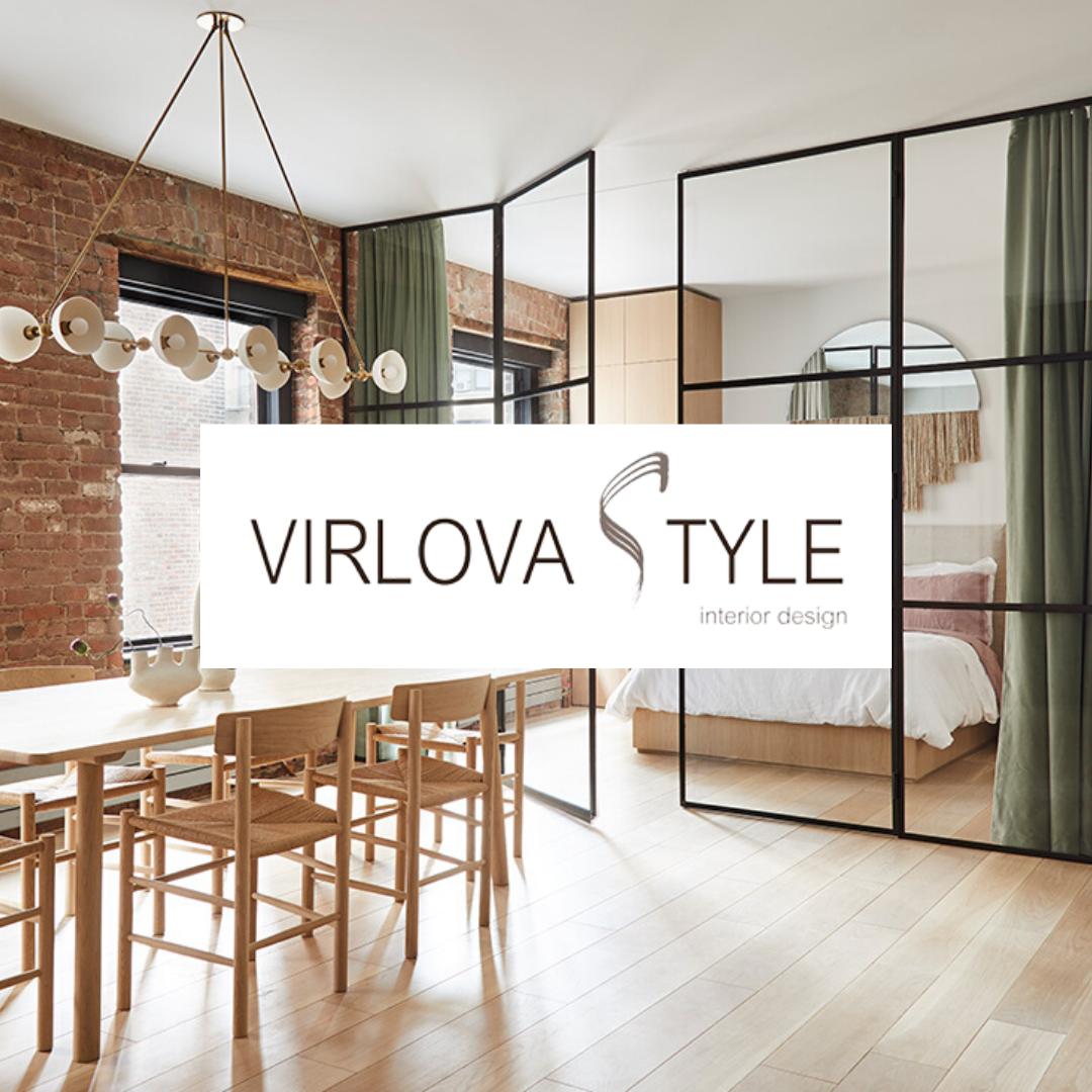 Logo Virlova Style
