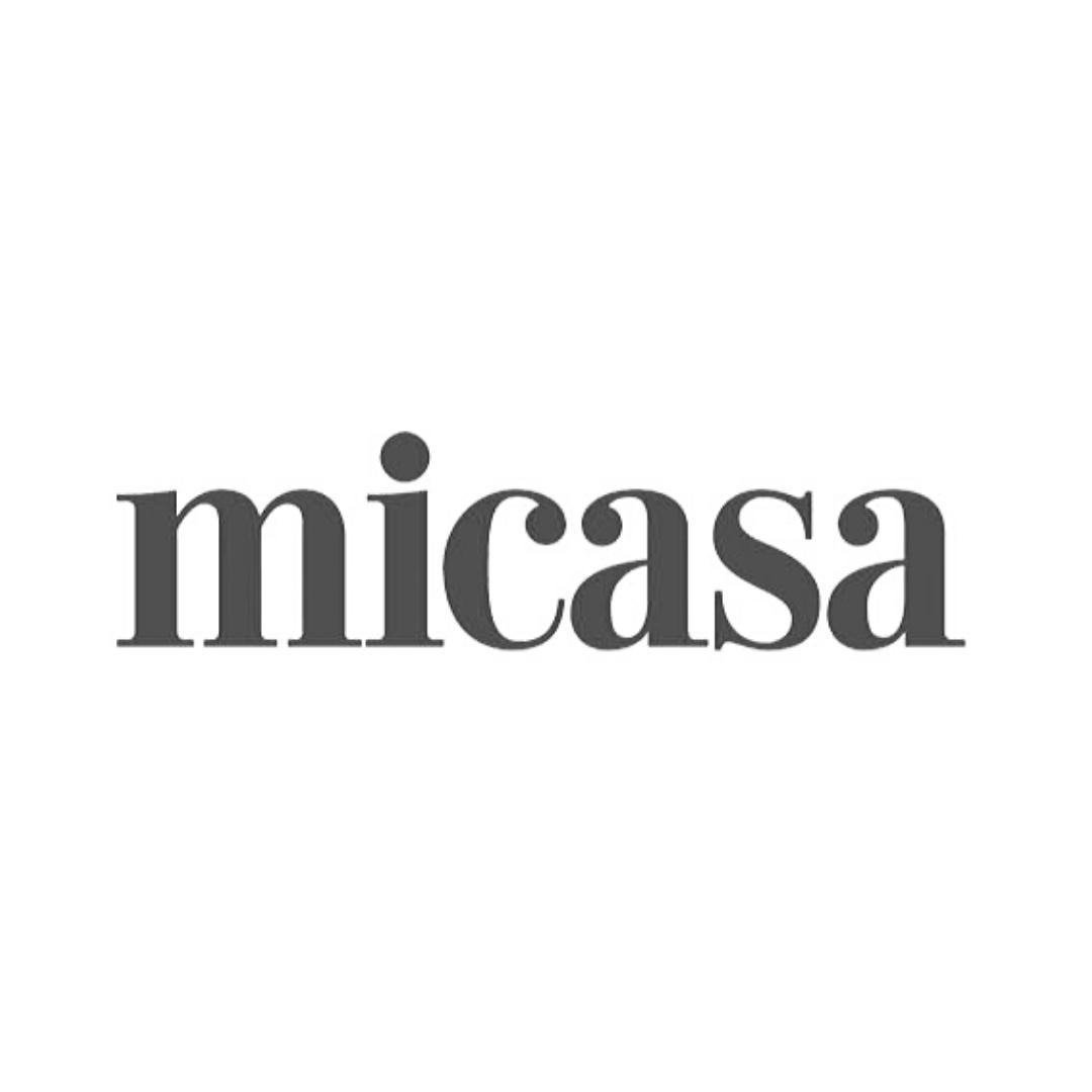 logo revista MICASA