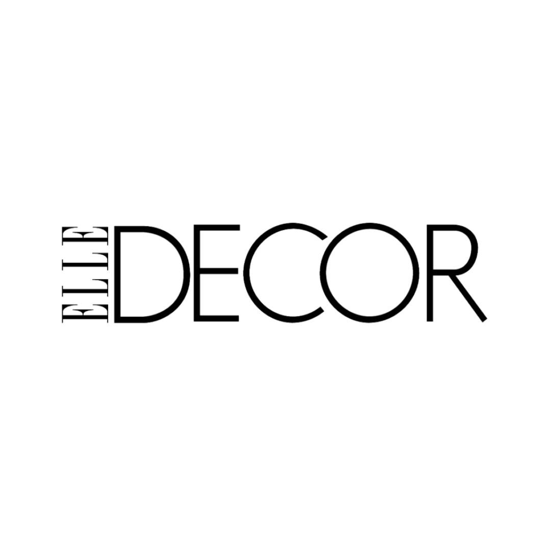 logo revista ELLE DECOR