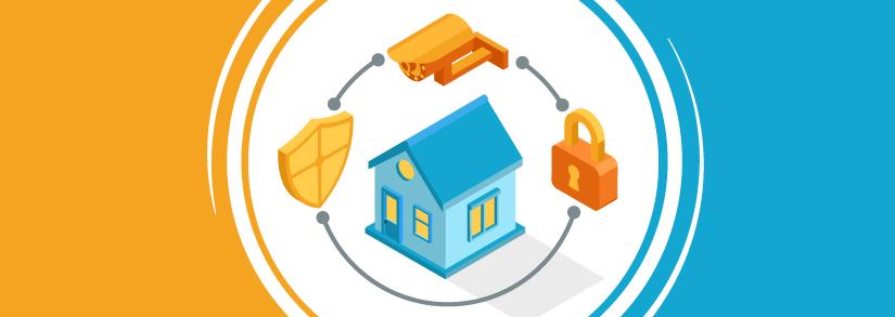 Medidas de seguridad para tu vivienda
