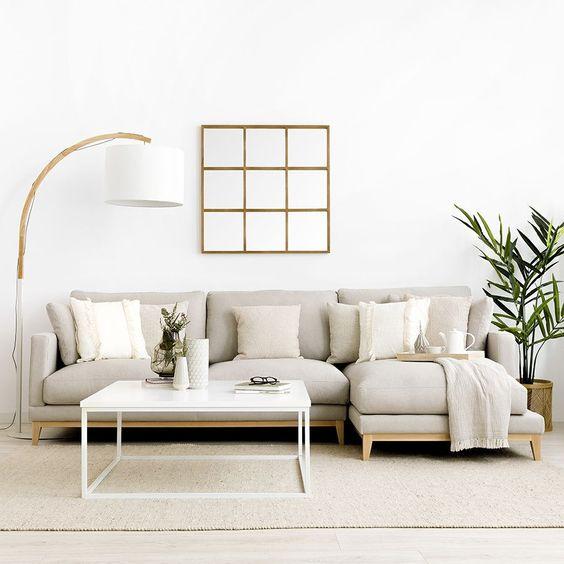 5 pasos para elegir el sofa ideal