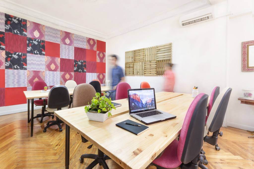 The shed coworking