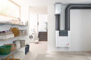 Sistema de ventilacion mecanica