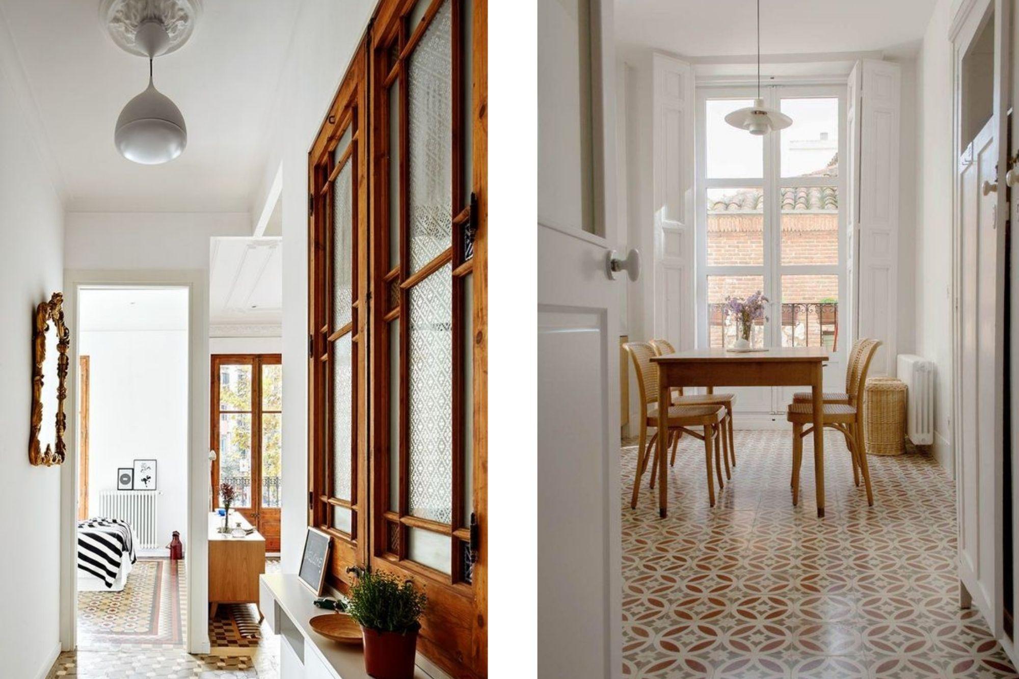 pisos antiguos reformados